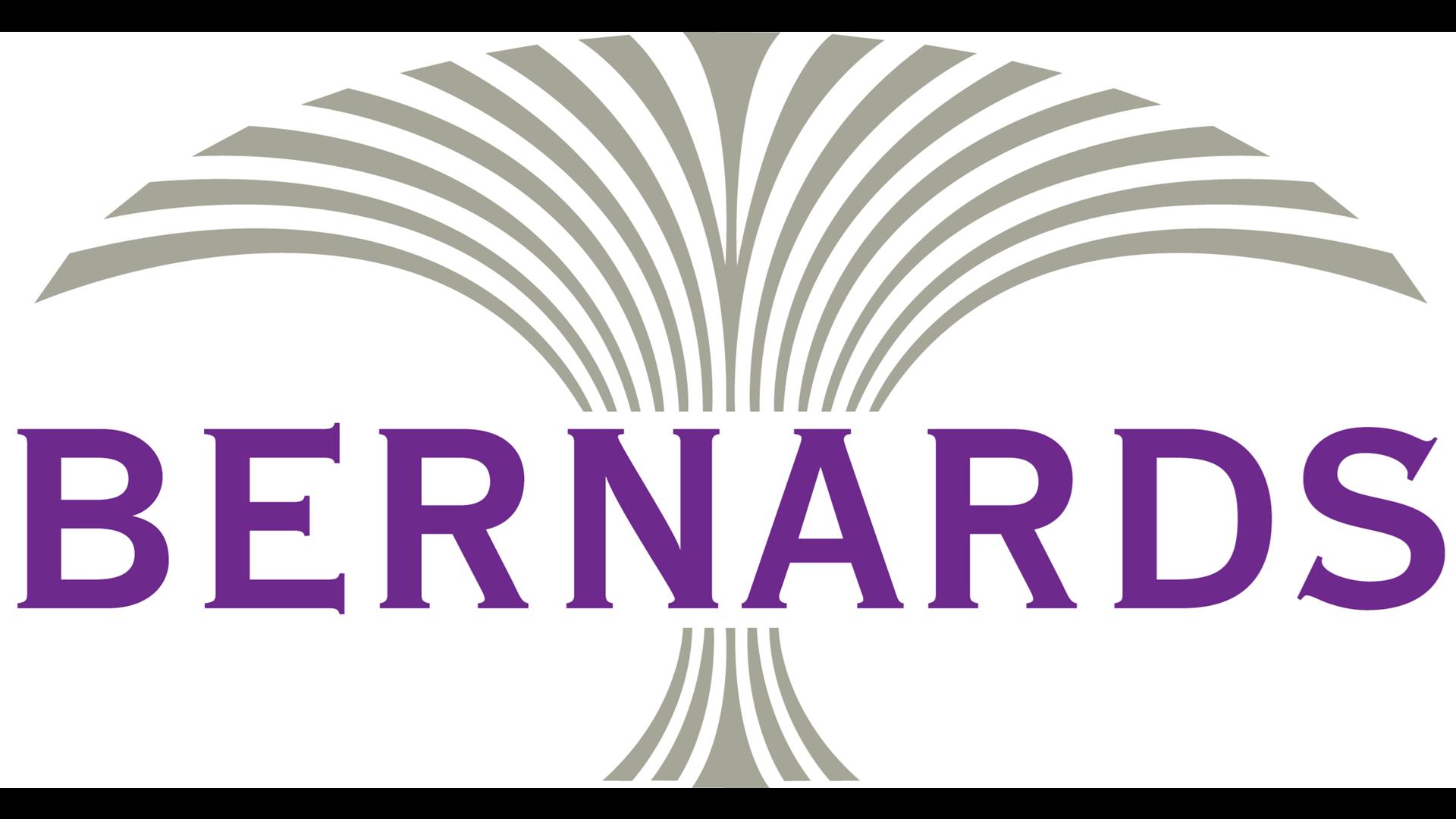 Bernards - Logo